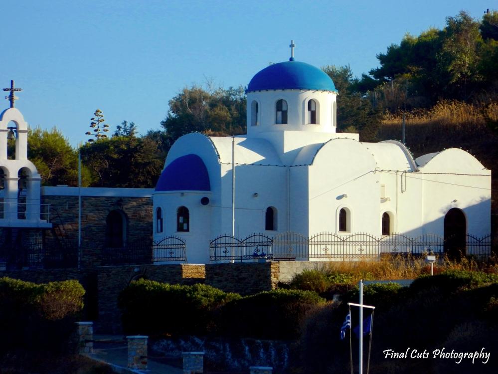 Church in Syros 2