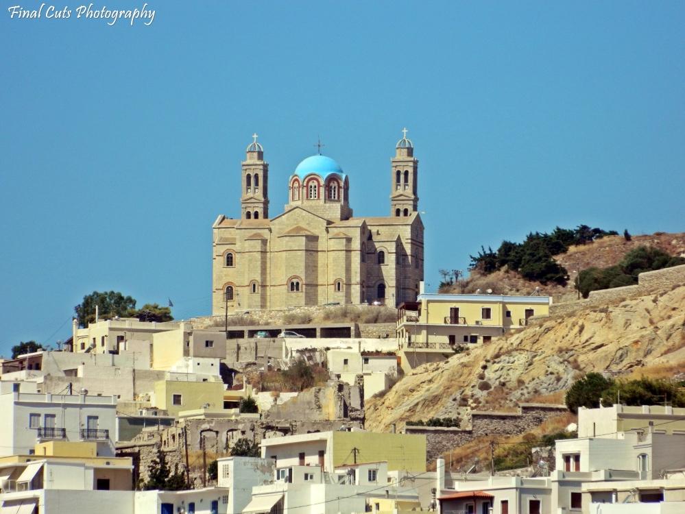 Church in Syros